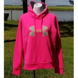 Under Armour Storm hoodie